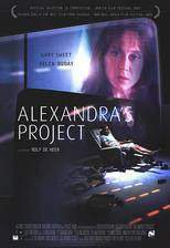 Movie Alexandra's Project