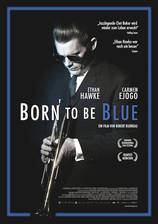 Movie Born to Be Blue