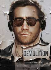 Movie Demolition
