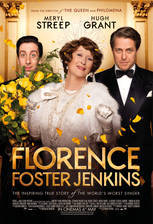Movie Florence Foster Jenkins