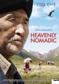 Heavenly Nomadic (Sutak)