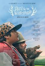 Movie Hunt for the Wilderpeople