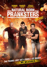 Movie Natural Born Pranksters