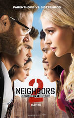 Movie Neighbors 2: Sorority Rising