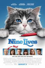 Movie Nine Lives