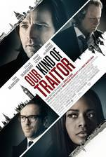 Movie Our Kind of Traitor