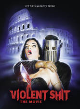 Movie Violent Shit: The Movie
