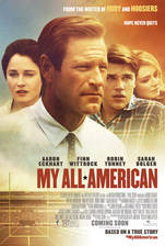 Movie My All American
