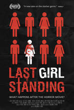 Movie Last Girl Standing