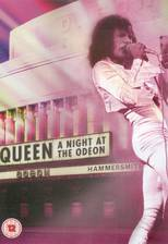 Movie Queen: The Legendary 1975 Concert (A Night at the Odeon. Hammersmith 1975)