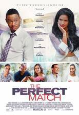 Movie The Perfect Match