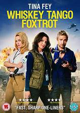 Movie Whiskey Tango Foxtrot