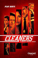Movie Cleaners