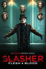 Movie Slasher