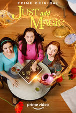 Movie Just Add Magic