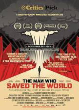 Movie The Man Who Saved the World