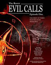 Movie Evil Calls: The Raven (666: Salem Calling)