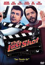 Movie The Last Shot