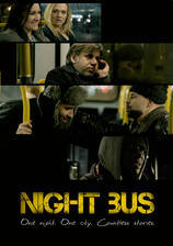 Movie Night Bus