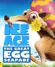 Movie Ice Age: The Great Egg-Scapade