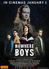 Movie Nowhere Boys: The Book of Shadows