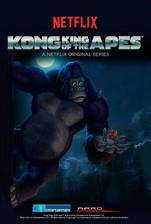 Movie Kong: King of the Apes