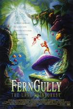 Movie FernGully: The Last Rainforest