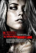 Movie All the Boys Love Mandy Lane