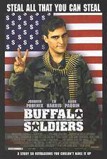 Movie Buffalo Soldiers