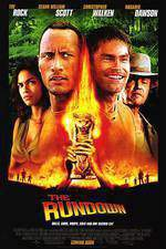 Movie The Rundown