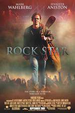 Movie Rock Star