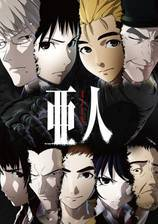 Movie Ajin
