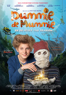 Dummie the Mummy and the Sphinx of Shakaba