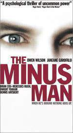 Movie The Minus Man