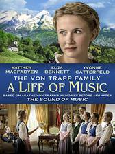 Movie The von Trapp Family: A Life of Music