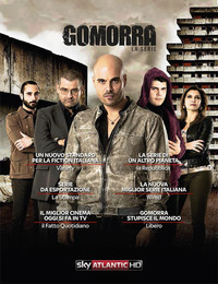 Gomorrah: The Series (Gomorra - La serie)