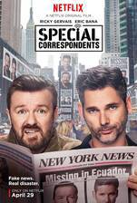 Movie Special Correspondents