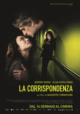 Movie The Correspondence (La corrispondenza)