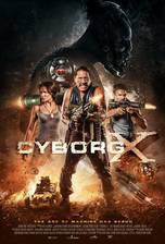 Movie Cyborg X