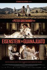 Movie Eisenstein in Guanajuato