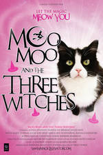 Movie Moo Moo and the Three Witches