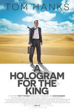 Movie A Hologram for the King