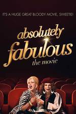 Movie Absolutely Fabulous: The Movie