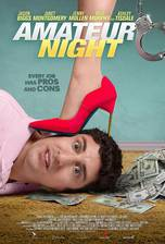 Movie Amateur Night