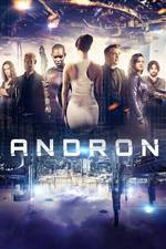 Movie Andron: The Black Labyrinth