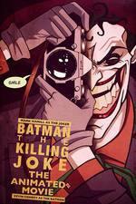 Movie Batman: The Killing Joke