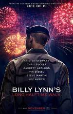 Movie Billy Lynn's Long Halftime Walk
