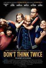 Movie Don't Think Twice