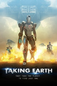 Taking Earth (Finding Cam)