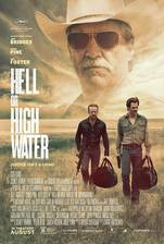 Movie Hell or High Water